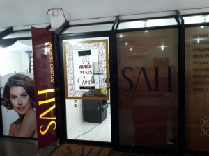 SAH studio design